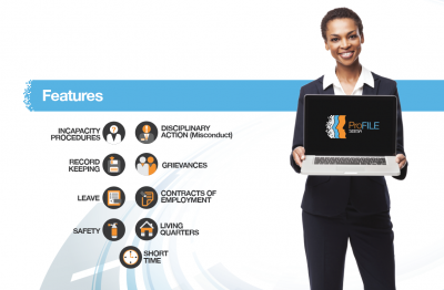 The first South African online employee management system for business owners
