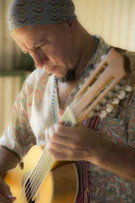 NIbs Van der Spuy Acoustic Concert
