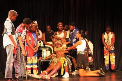 Artists in Schools Programme Festival