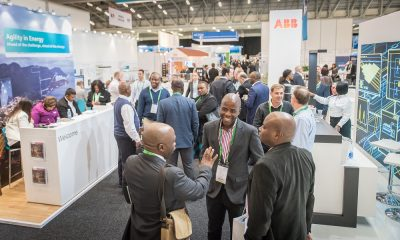 Mini grid solutions for Africa in the spotlight at Energy Revolution Africa 2017