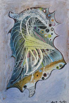 Celebrate Christo Coetzee with Aspire Art Auctions