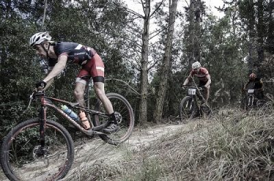 Garden Route mountain bike race now more compact