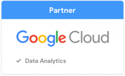 South African company Dotmodus achieves Google Cloud Partner Specialisation in Data Analytics