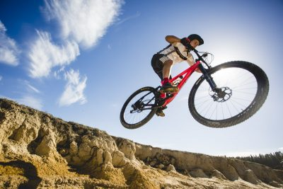 Cape Getaway Show Mountain Bike Challenge and Trail Run