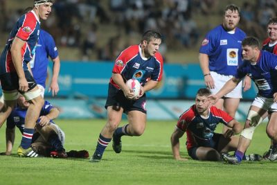 Madibaz aim to end campaign on a high