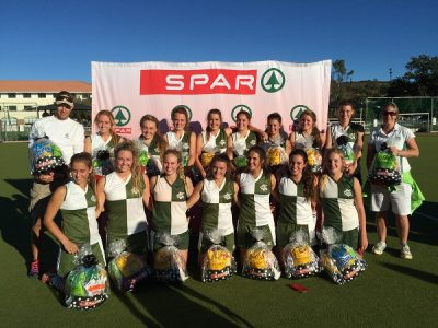 Hockey challenge kicks off in Graaff-Reinet