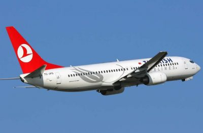 Turkish Airlines continues to add value to travellers' experience