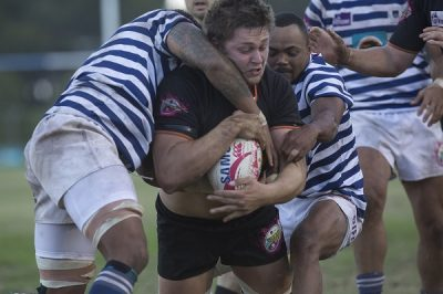 UJ, Wits head for derby showdown