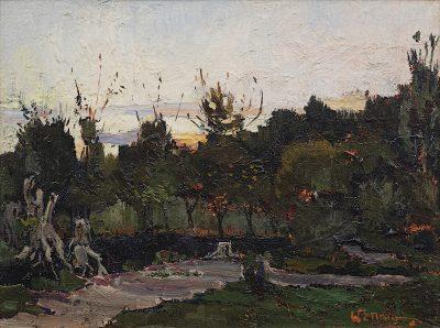A Natural Gem at Aspire Art Auctions