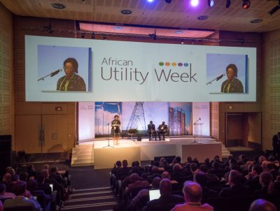 African Utility Week welcomes back Shell as platinum sponsor as company remains committed to supporting the energy sector