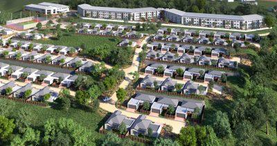 New Noordhoek retirement development attracts significant interest