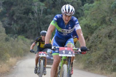 Hill up for Winelands challenge