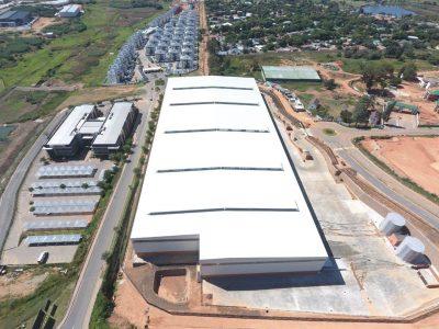 Westlake View Logistics Park opens in Modderfontein