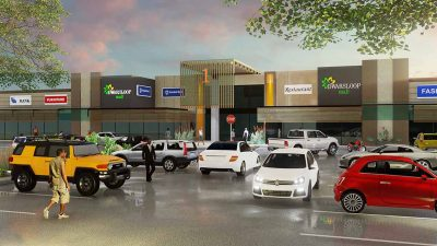Early present for community in Mpumalanga with Dwarsloop Mall's opening prior to festive season