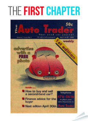 AutoTrader says #ByeByePrint #HelloDigital in industry defining move