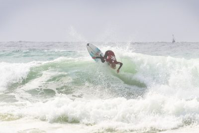 Nelson Mandela Bay Surf Pro presented by Billabong Day One