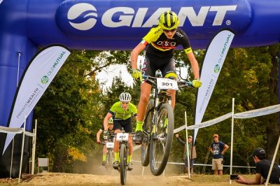 Flying start to Madibaz XCO Series