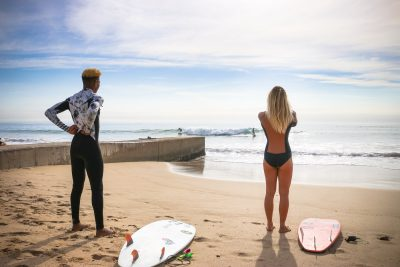 Nelson Mandela Bay Surf Pro Presented By Billabong This Weekend