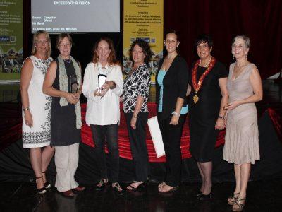 Drakenstein shines at Mayoral tourism awards