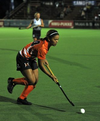 Busy time for UJ players ahead of title defence