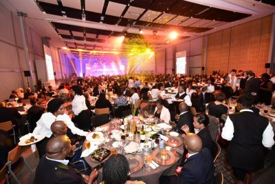 It's ladies first as African Utility Week Industry Awards Finalists are announced
