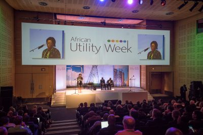 "SAP joins African Utility Week with focus on ""the relevant digital utility of the future"""