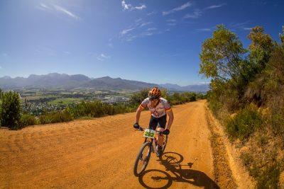 Paarl MTB Classic breaks new ground