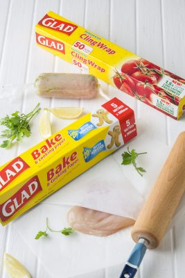 GLAD Makes Mother's Day Marvellous