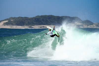 Eastern Cape Surfers To Represent At The BOS Cape Crown presented by Billabong