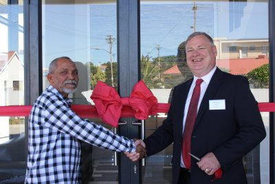Hello Cape Town, Servest expands operations in Western Cape