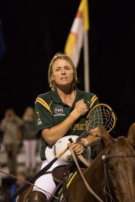 World Class Action Expected at Land Rover Durban High Goal Polocrosse Event