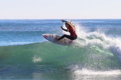 Eastern Cape Surfers Impress At The BOS Cape Crown Presented by Billabong