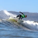 Cape Town: BOS Cape Crown presented by Billabong – Jake Elkington and Sophie Bell Take Titles.