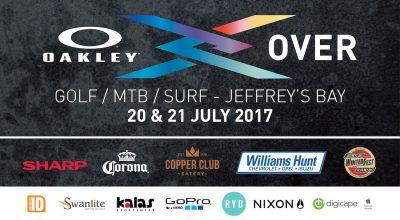 JBay – Celebrity Cross Over Event The Oakley X Over To Return To JBay Winterfest