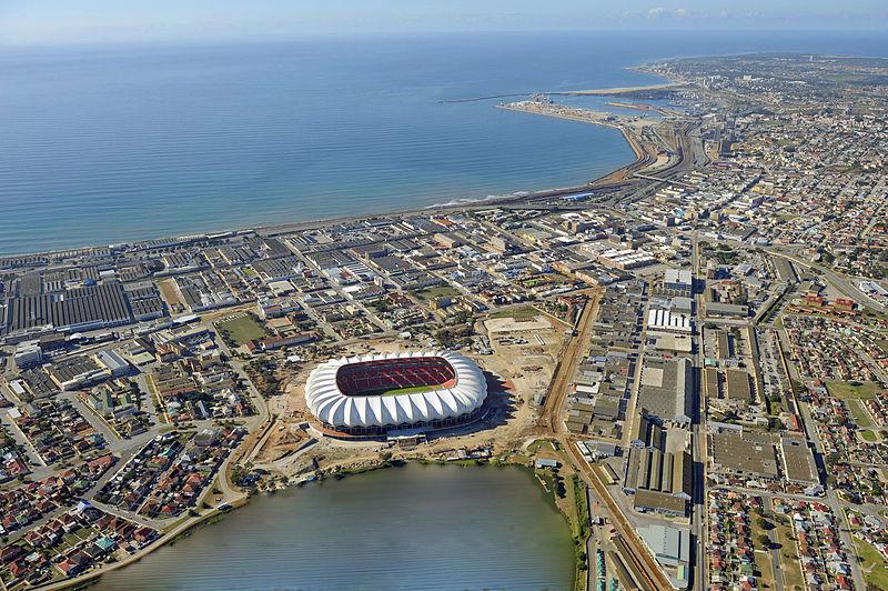 A Forecast of Port Elizabeth's Promising Property Market