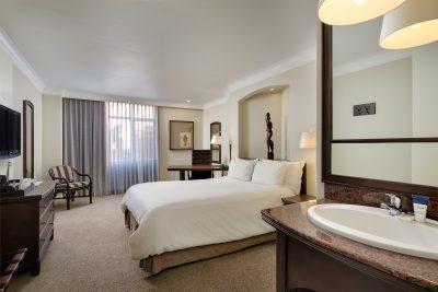 Protea Hotel by Marriott Pretoria Centurion gets fresh look