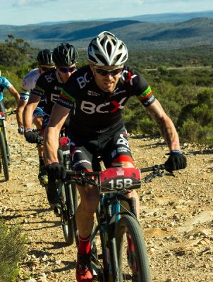 BCX continue to call the shots at Zuurberg
