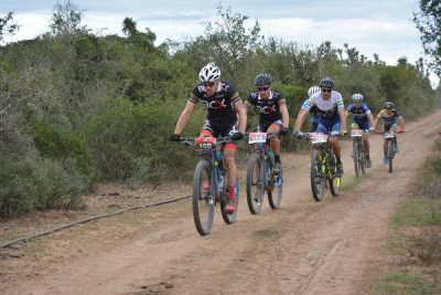 Woolcock and Kruger climb to victory on Zuurberg