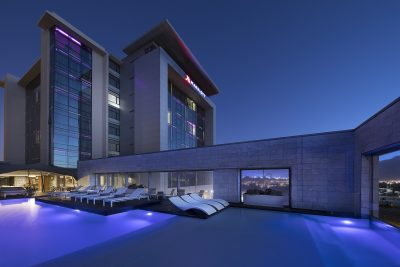Marriott Hotels opens in Cape Town