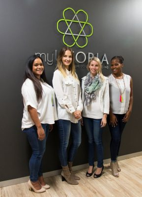 Red Carpet Concepts wins two yoga clients