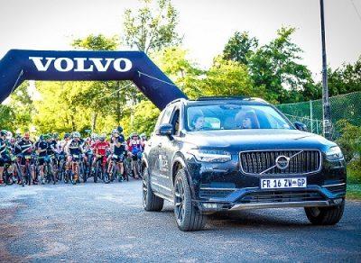 Volvo continue to drive TransCape
