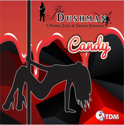 The Dushman Candy is not getting radio airplay