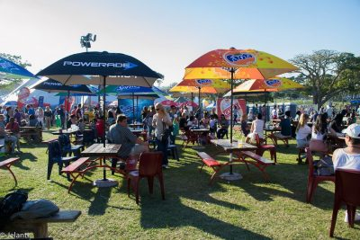 Three days of fun for the family at the Priory Fair