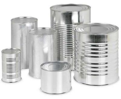 The Mettle of Metal Packaging