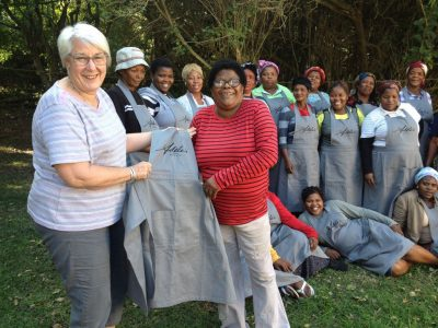 Rural communities fight unemployment
