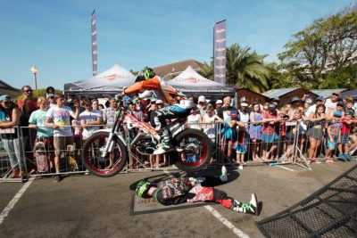 Jam-packed festival fun planned for The Ballito Pro, presented by Billabong