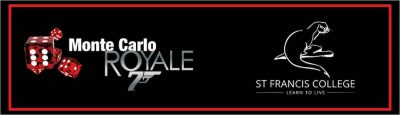 St Francis College Brings You The Monte Carlo Royale Auction And Gaming Evening.