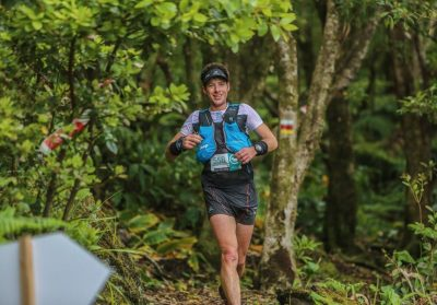 Greyling Wins Tough Mid-Atlantic Faial Coast To Coast Ultra Trail Race In Azores