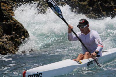 Podium Finish For McGregor At Maui Jim Molokai Challenge