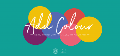 The 'Add Colour' Arts Campaign for SA Youth
